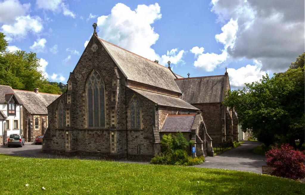 photo of St James Church